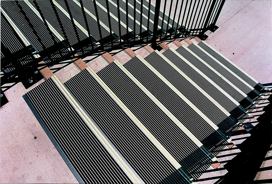 The Ultimate Heavy Duty Anti Slip Stair Tread